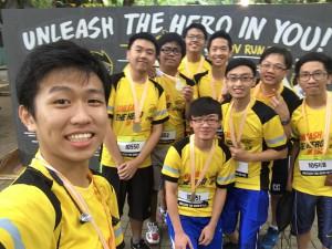 foto bersama HEROES KM (5)